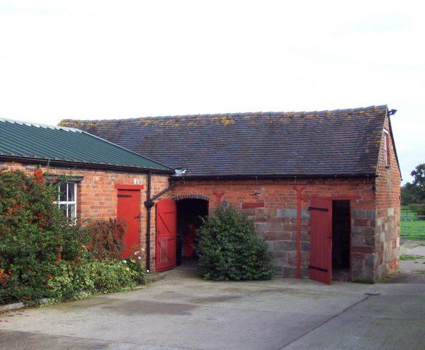 Brooms Farm