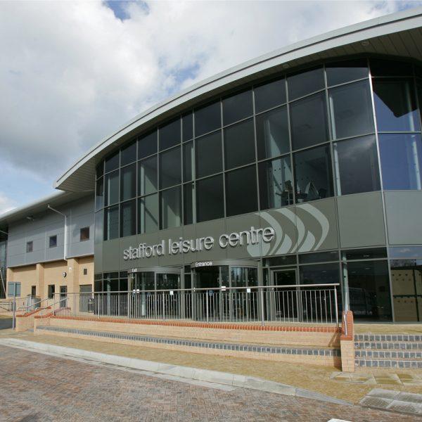 Stafford Leisure Centre