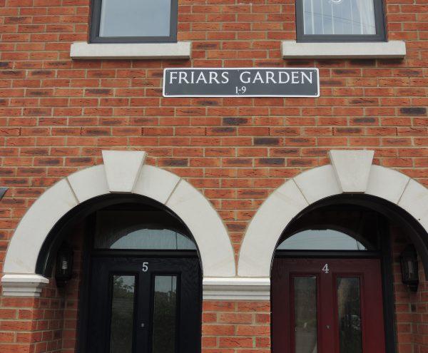 friars terrace